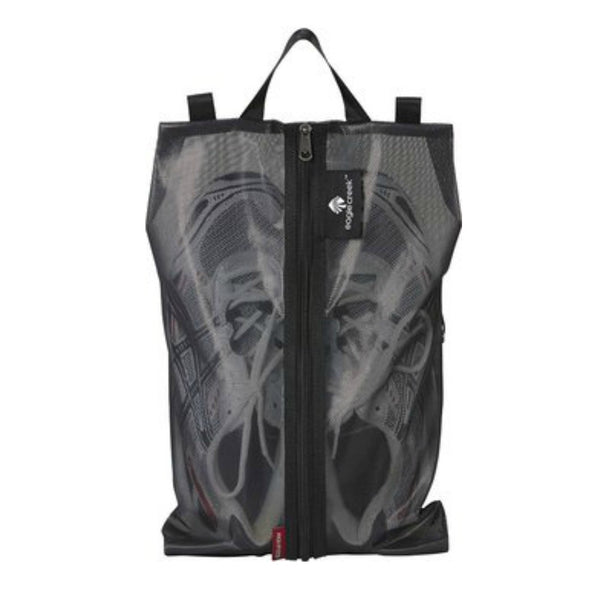 Pack-It™ Shoe Sac  Black