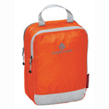 Pack-It Specter™ Clean Dirty Half Cube Flame Orange
