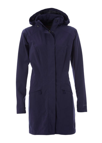 Royal Robbins Women's Oakham Trench