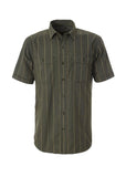 Royal Robbins Men's Vista Dry Short Sleeve Shirt