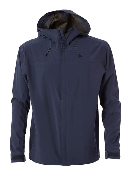 Royal Robbins Men's Oakham Waterproof Jacket