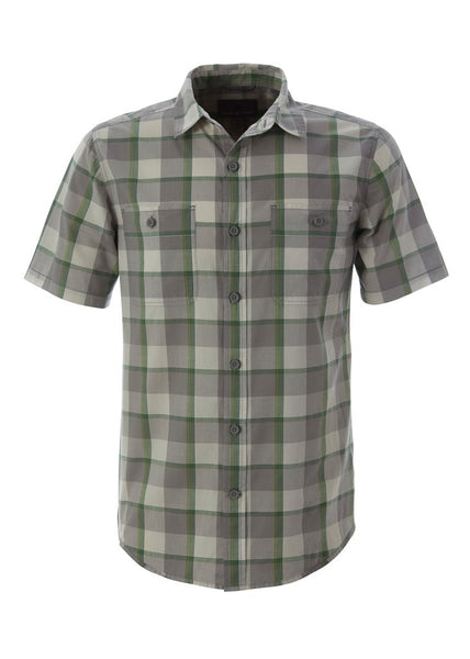 Royal Robbins Men's Point Lobos Short Sleeve