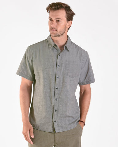 Sherpa Men's Arjun Short Sleeve Shirt