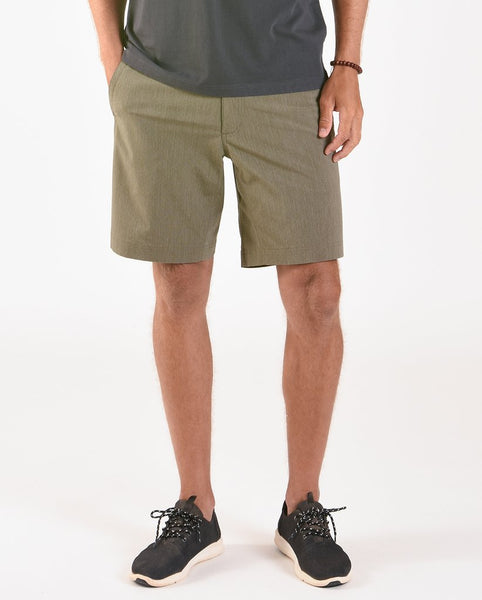 "Sherpa Men's Pokhara 9"" Short"