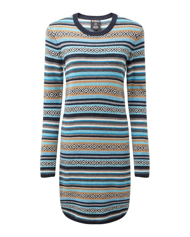Sherpa Women's Paro Dress