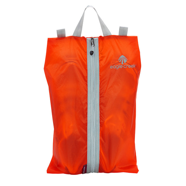 Pack-It Specter™ Shoe Sac Flame Orange