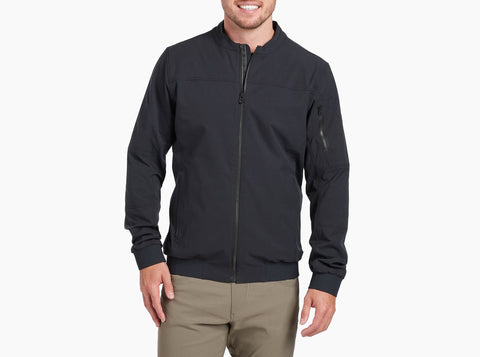 Kuhl Men's Silencr Bomber Jacket