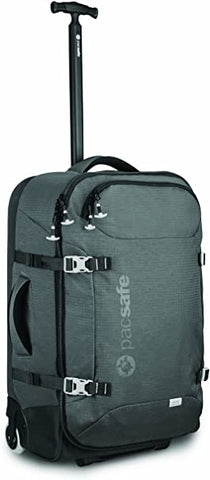 Pacsafe Toursafe AT25 Anti-Theft Wheeled Duffel