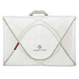 Pack-It Specter™ Garment Folder Medium White/Strobe