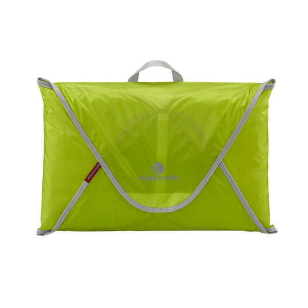 Pack-It Specter™ Garment Folder Small Strobe Green