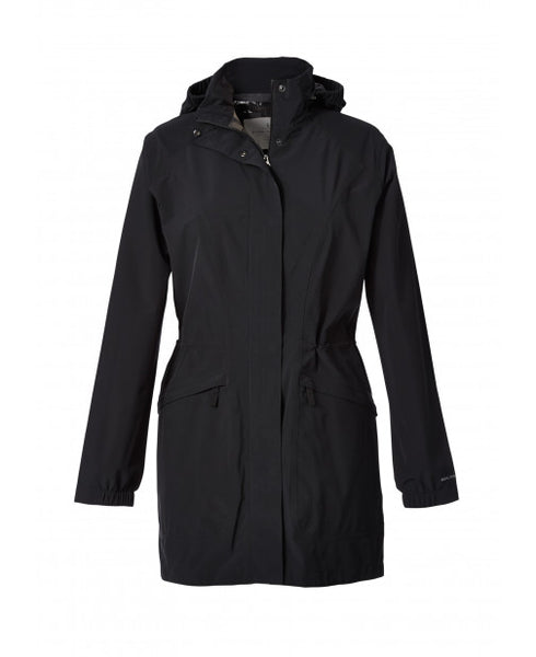 Royal Robbins Oakham Waterproof Trench