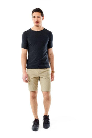 Royal Robbins Men's Tech Travel Tee