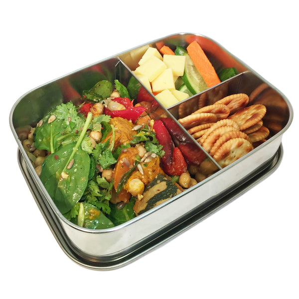 Lunchbox, Sustain-a-Bento TRIO