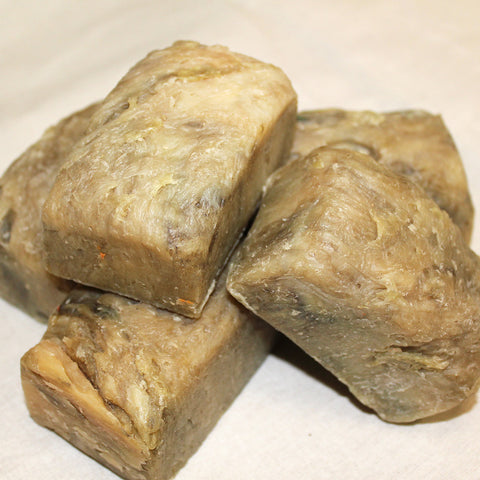 Goat's Milk Soap - Cinnamon, Clove & Orange