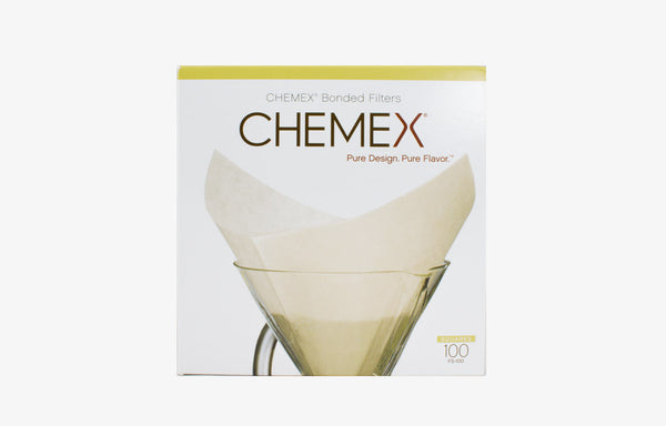 Chemex Paper Filters