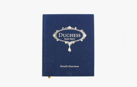 Duchess Cookbook