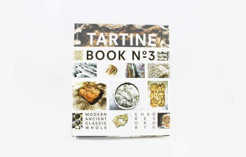 Tartine Book No 3