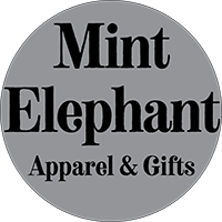 Mint Elephant Tee Co