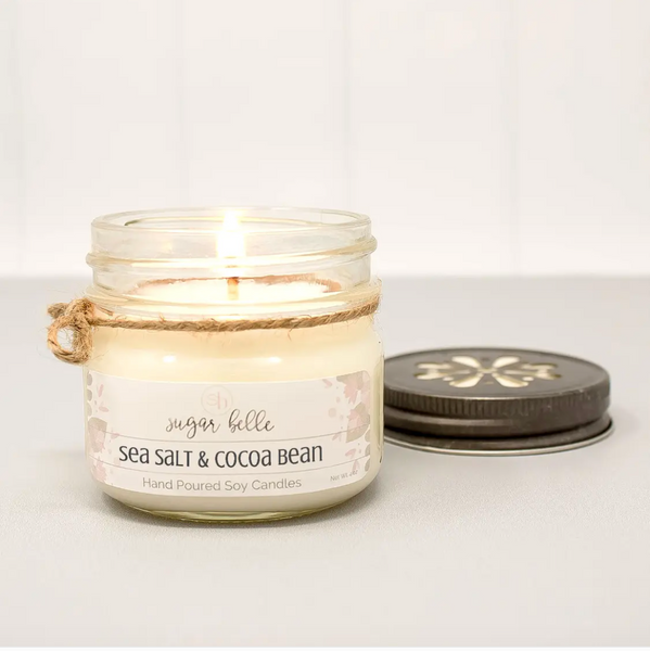 Sugar Belle Candles