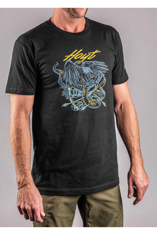 Air Attack Hoyt S/S Tee