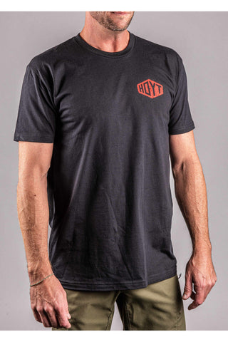 Blood Trail Bandits Hoyt S/S Tee