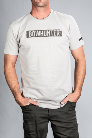 Men's Bowhunter S/S Hoyt Tee