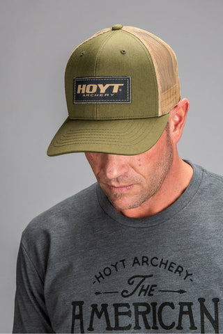 River Bottom Hoyt Hat