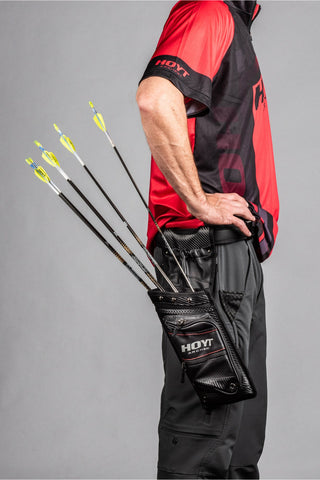 Range Time Field Quiver