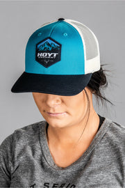 Ladies Summit Hoyt Hat (by Richardson)