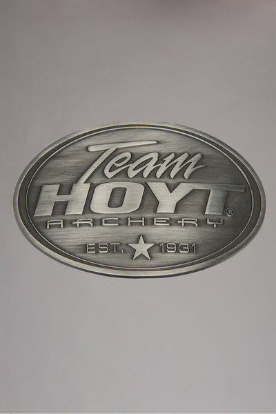 Team Hoyt Belt Buckle
