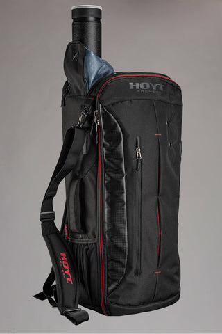 World Circuit Hoyt Recurve Backpack