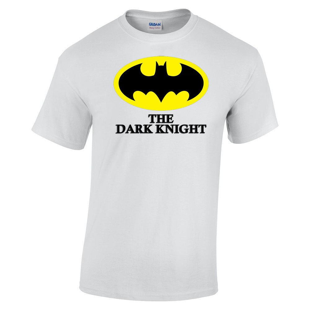 The Dark Knight Kids - Farq