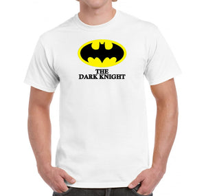 The Dark Knight - Farq