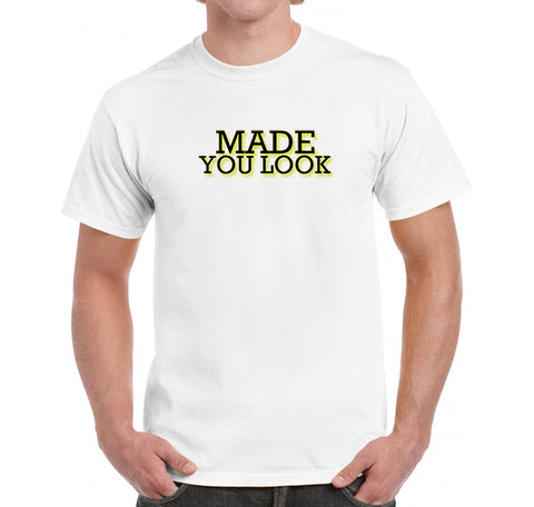 Made You Look - Farq