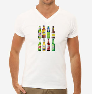 Beer Bottles Design