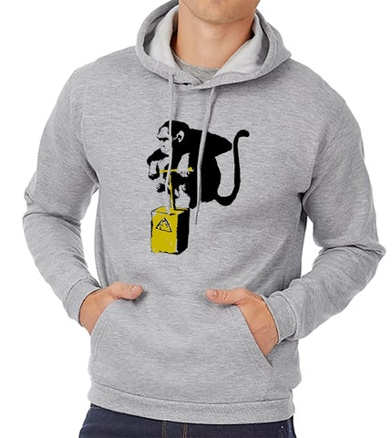 Lex Luthor Hoodie