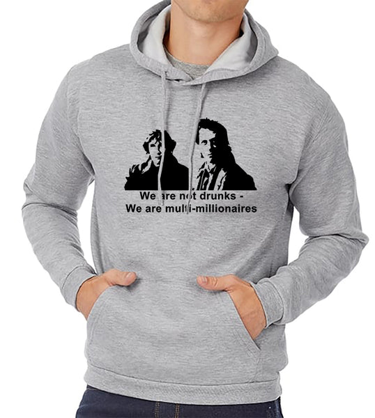 Withnail & I Hoodie