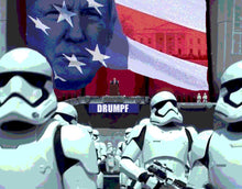 Load image into Gallery viewer, Drumpf's Star Wars Stormtroopers - Farq
