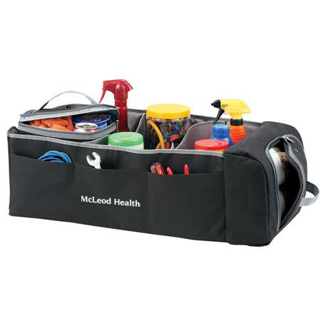 Cooler Trunk Organizer