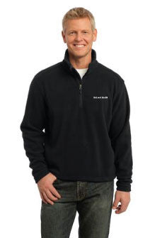Port Authority - Fleece 1/4-Zip Pullover