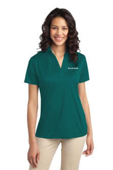 Port Authority - Ladies Silk Touch Performance Polo