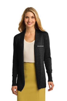 Port Authority - Ladies Open Front Cardigan Sweater