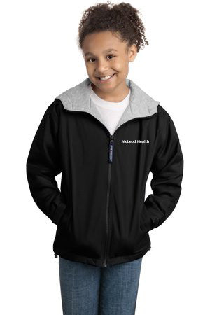 Port Authority - Youth Team Jacket