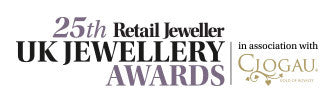 The Lucienne by Furrer Jacot is the winner of the 25th Retailer Jeweller UK Award
