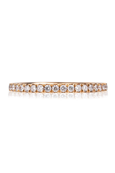 Oster Collection Diamond Eternity Band