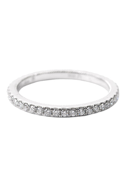 Katharine James Bella's Love Diamond Band