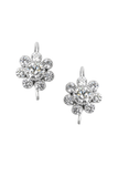 Katharine James Diamond Bouquet Dangles