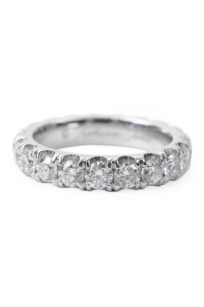 Katharine James Juliet's Love Diamond Band