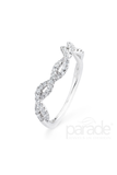 Parade Designs Curved Diamond Braided Band