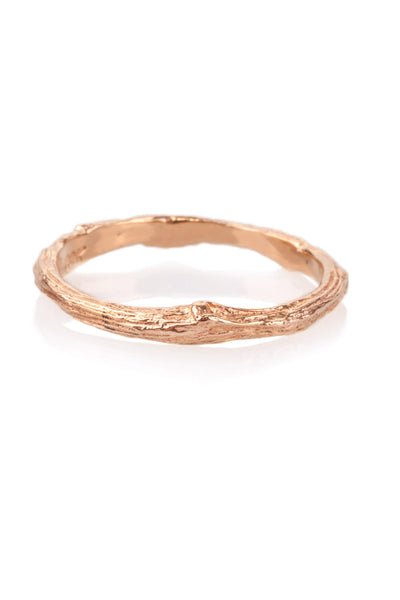 K. Brunini Gold Twig Ring